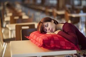 2 stanchezza interna